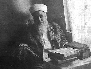 MEHMED ZAHID KOTKU (ra)
