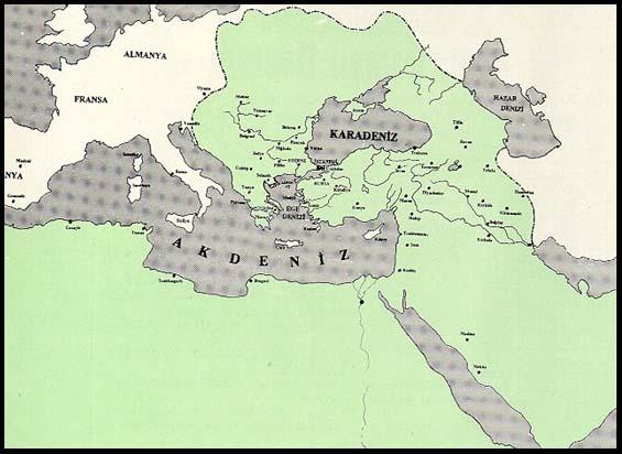 II.Mehmed (Fatih Sultan Mehmed) Pad3-1