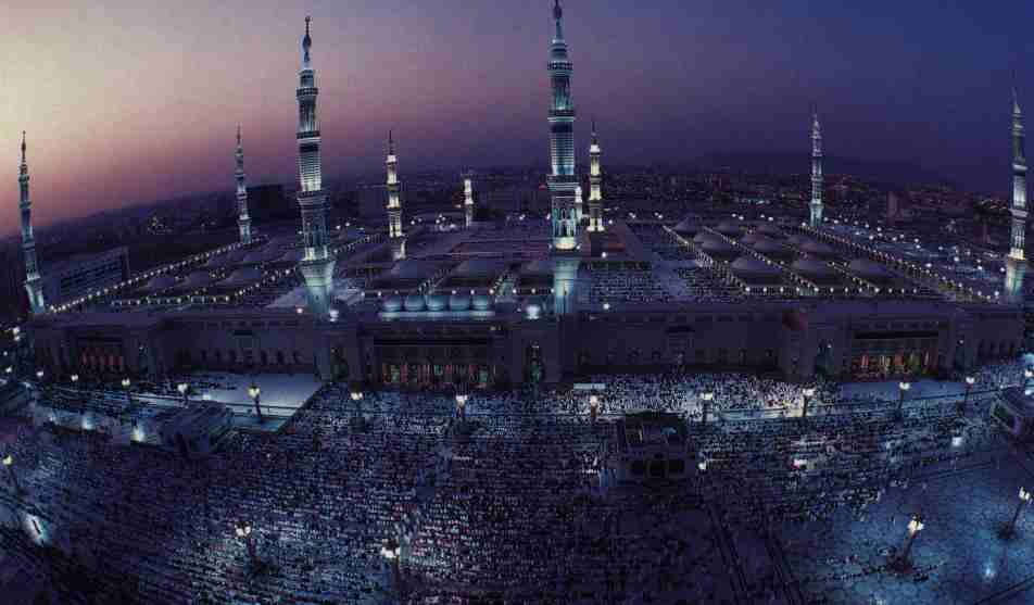 pilger nach mekka